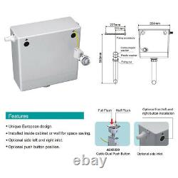 Bathroom Vanity Unit Basin Sink Toilet White Cupboard Furniture Set 1100mm