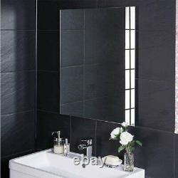Luxury 800mm Floor Standing Bathroom Vanity Unit Furniture, Basin & FREE Mirror